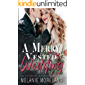A Merry Vested Wedding