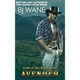 Avenger (Doms of Mountain Bend Book 2) (English Edition)
