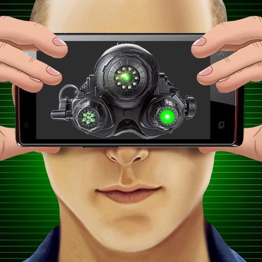 51e5e45db81 Night Vision Camera Joke  Amazon.co.uk  Appstore for Android