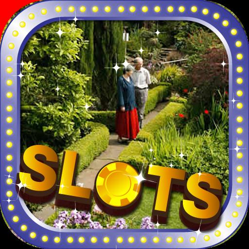 Garden Mueve Game Slots - Best Of Las Vegas Slot And Caesars Sphinx Gold Frenzy