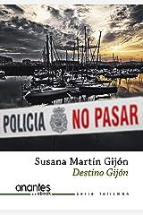 Destino Gijón Versión Kindle