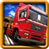 Best Jeux Tapinator Pour Androids - Transport Trucker 3D Review