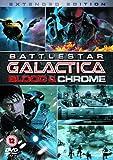 Battlestar Galactica: Blood And Chrome izione: Regno Unito] [Import anglais]
