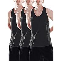 Cadmus Men's Cool Fit Workout Tank Tops