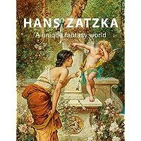 Hans Zatzka: A unique fantasy world (Amuze Art Exploration)