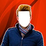 Cheveux Homme Style Editor photo...