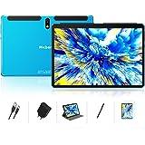 Tablet 10 Pulgadas Android 10.0 - Ultrar-Rápido Tableta 4GB RAM+64GB ROM - Certificación Google gsm - Ocho-Núcleos|8000mAh|WI