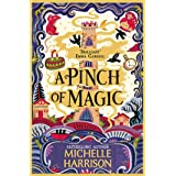 A Pinch of Magic (A Pinch of Magic Adventure)