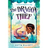 The Dragon Thief: 2 (Dragons in a Bag)