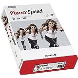Papyrus 88113572 Drucker-/Kopierpapier PlanoSpeed: 80 g/qm², A4, weiß, 500 Blatt / Nachfolgemodell – tecno Speed