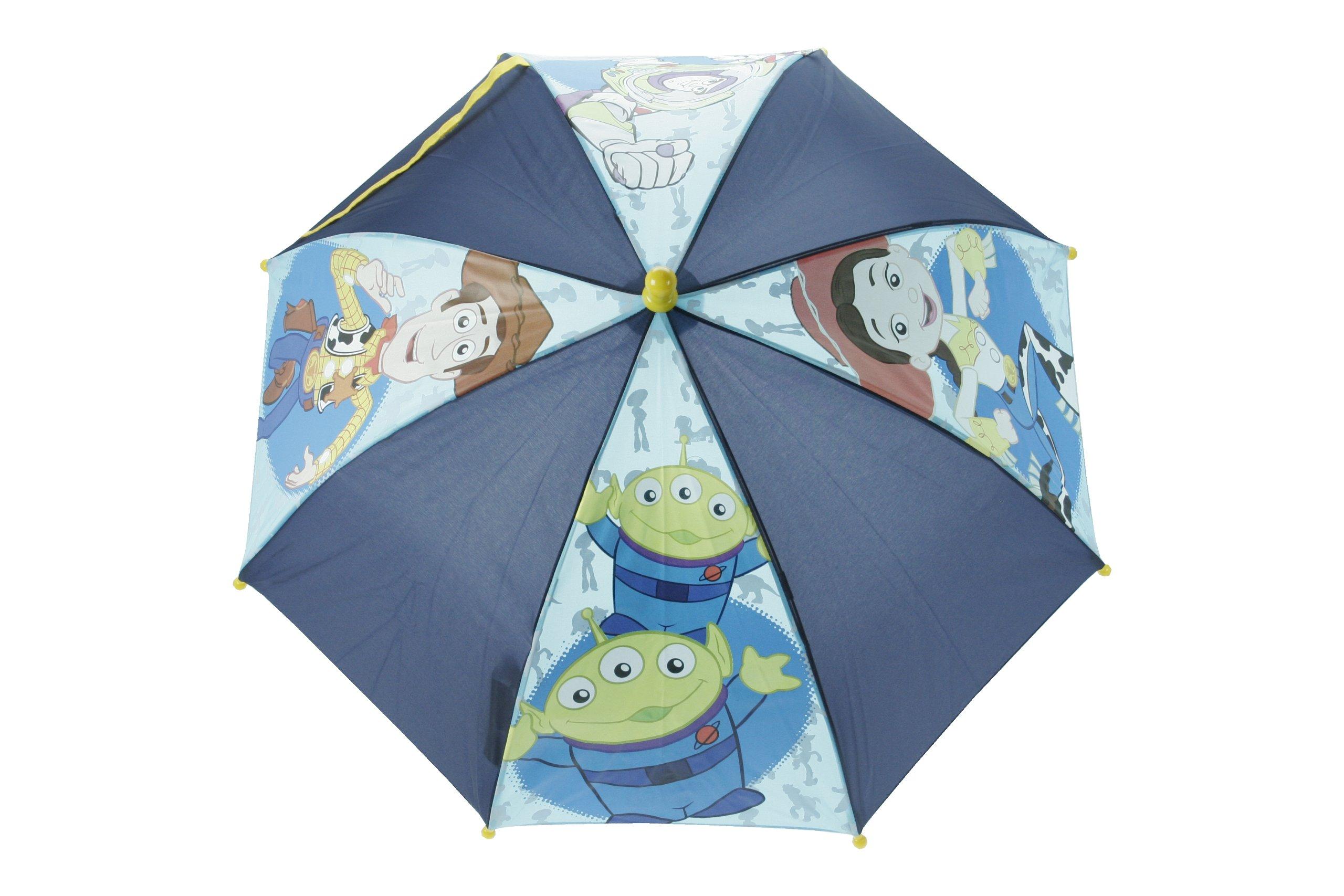 Trade Mark Collections DTOY005003-Ombrello, Motivo: Toy Story 3