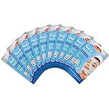 Schaebens Peel-Off masker, 10 zakjes à 15 ml