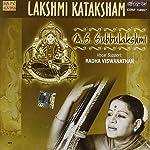 M.s. Subbulakshmi - Lakshmi Kata