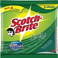 ScotchBrite Scrub Pad ( pack of 3)