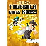 Tagebuch eines ultimativen Kriegers: Ein Abenteuer für Minecrafter (Tagebuch eines Noobs 5) (German Edition)