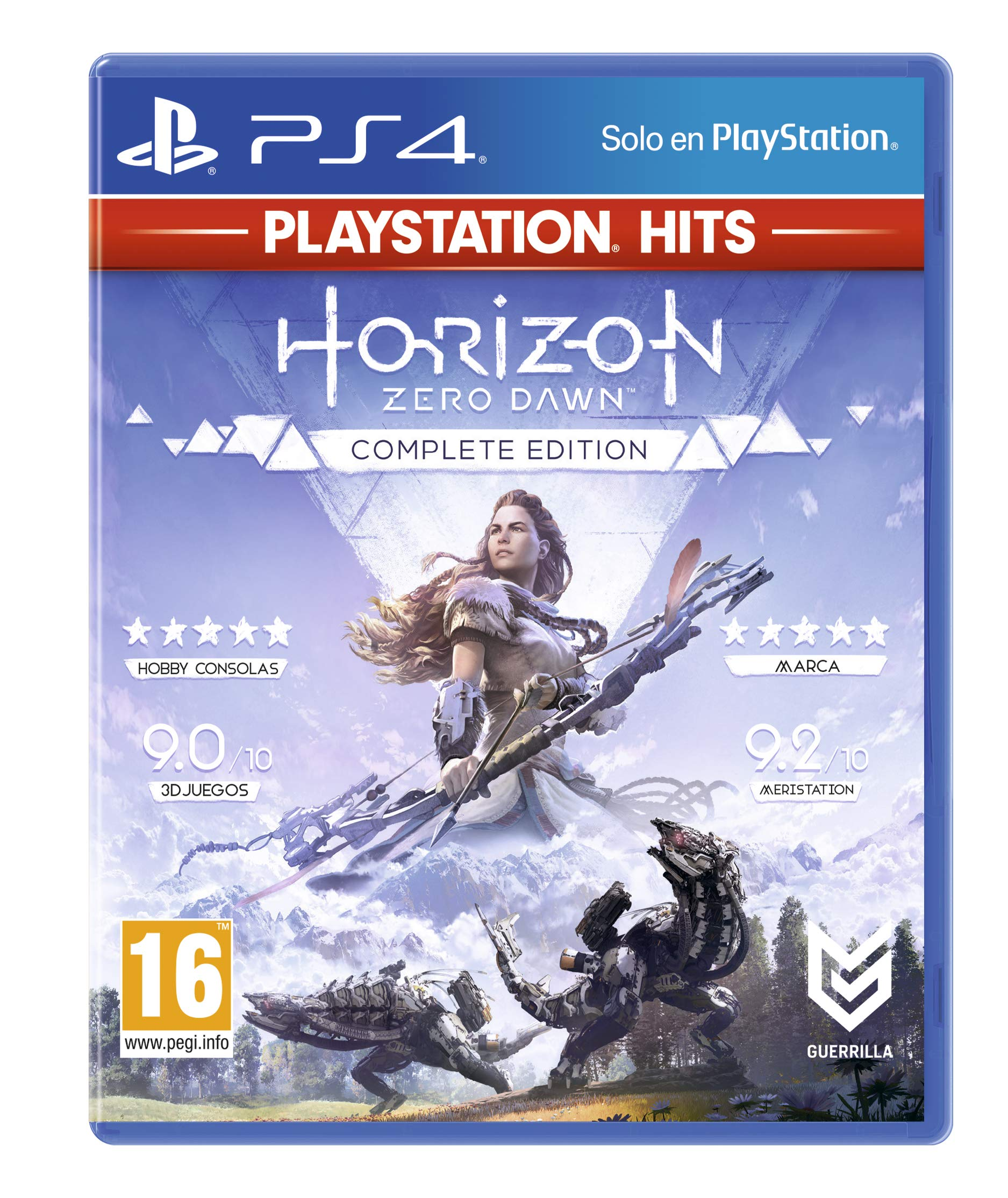 Horizon – Complete Edition HITS