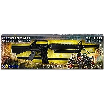 Gonher - M- 118/6 - Fusil - 8-coup -noir