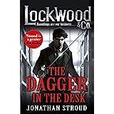 Lockwood & Co: The Dagger in the Desk