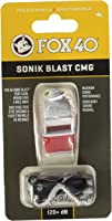 Fox40 Sonik Blast CMG Düdük, Unisex