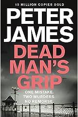 Dead Man's Grip (Roy Grace series Book 7) Kindle Edition