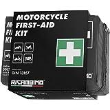 Ricambino - Kit di pronto soccorso per motociclisti