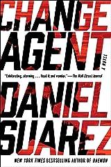 Change Agent Kindle Edition