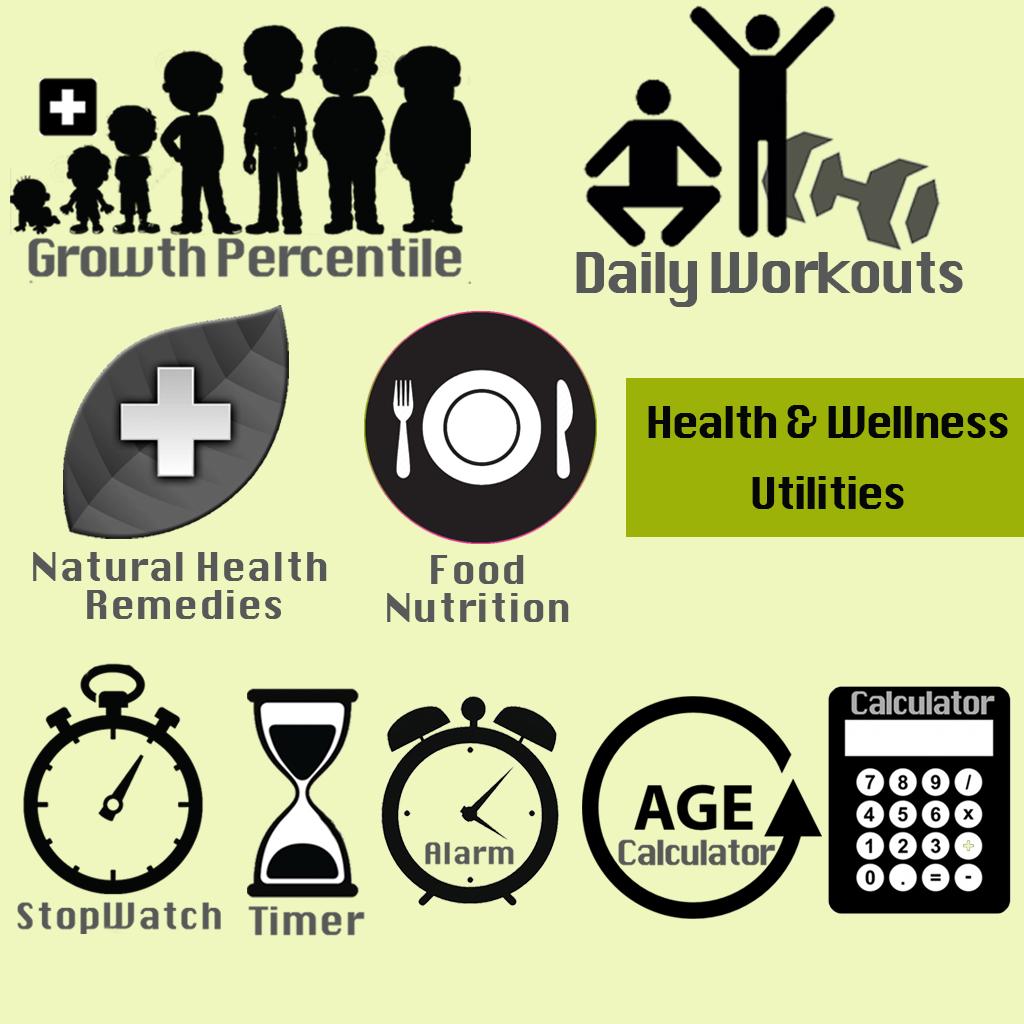 Health & Wellness...