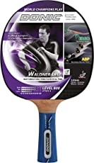 Donic Waldner 800 Table Tennis Bat (Color May Vary)