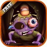 Schiaccia Zombie Halloween : zombi di Halloween con questo gioco splatter - GRATIS