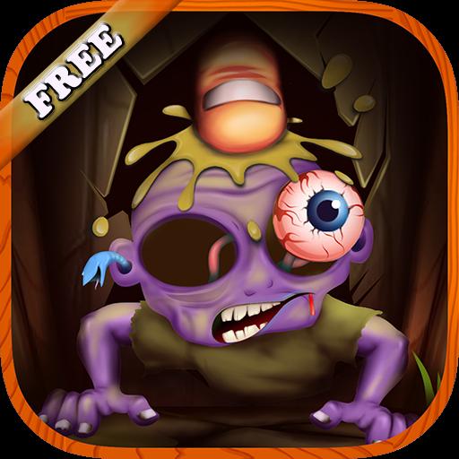 Zombies töten Halloween : Zombies von Halloween mit diesem Splatter Spiel - KOSTENLOS