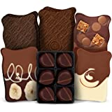 Hotel Chocolat The Selectors Collection, Milk to Caramel, 560g