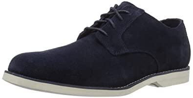 Timberland Ek Stormbuck Lite V Ftm_plain Toe Oxford, Chaussures Oxford homme, Bleu Bleu