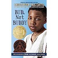 Bud, Not Buddy (Readers Circle (Laurel-Leaf))