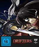 Drifters Series 1 - Battle in a Brand-new World War (Limited Premium Edition, 2 Discs)