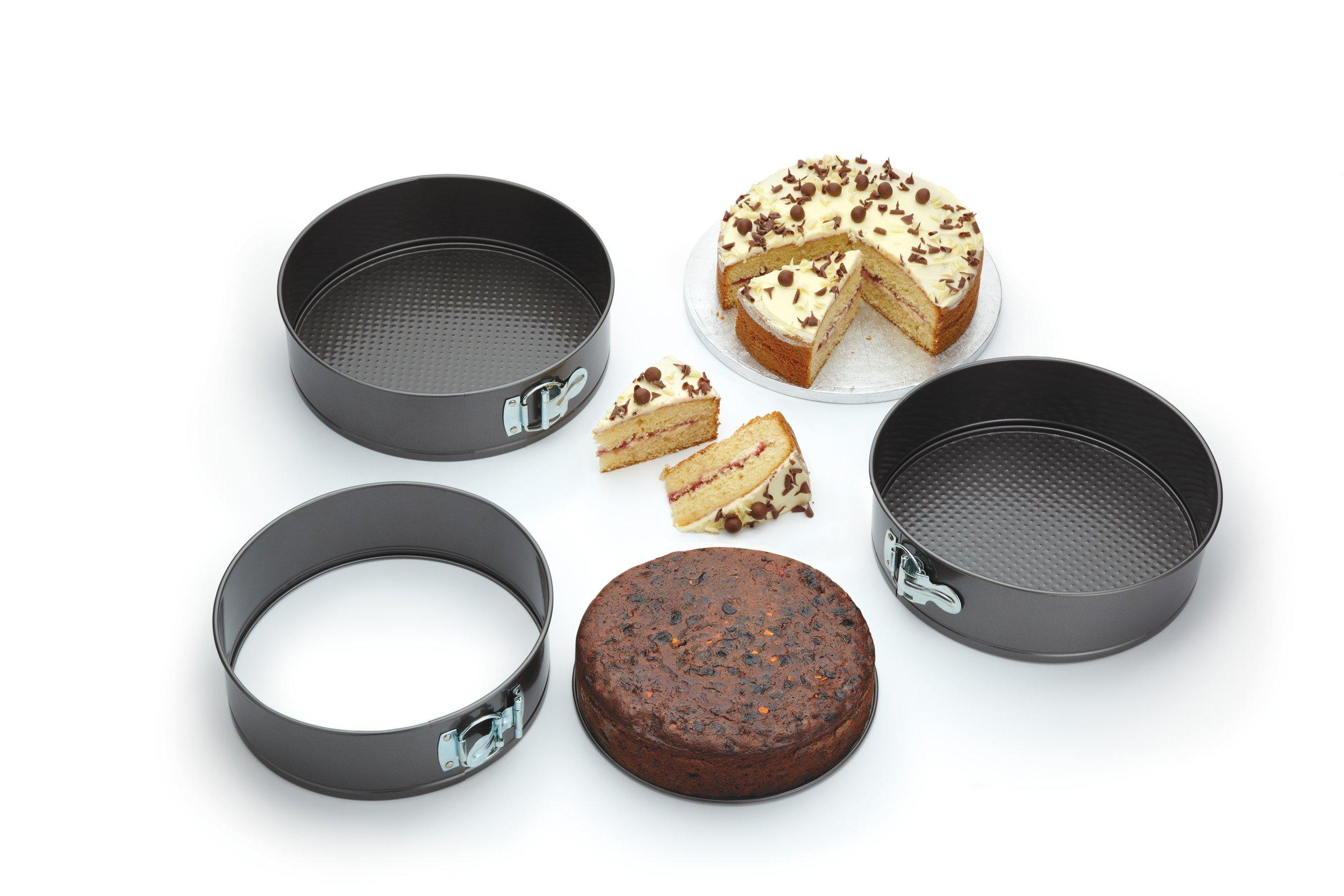kitchencraft cake tin