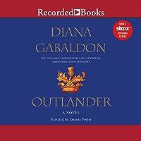 Outlander: International Edition: Outlander, Book 1
