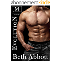 Evolution: A Masters Series Military Romance (The Masters Series Book 2) (English Edition)