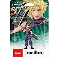Amiibo Cloud, Super Smash Bros. Collection
