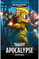 Space Marine Conquests: Apocalypse (Warhammer 40,000) Paperback