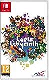 Lapis x Labyrinth Edition Limité