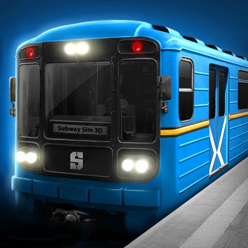 Safe Mobile (Subway Simulator 3D - Safe Driving)