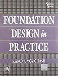 Foundation Design In Practice price comparison at Flipkart, Amazon, Crossword, Uread, Bookadda, Landmark, Homeshop18