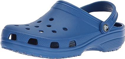 Crocs 10001 Classic, Sabots Mixte Adulte