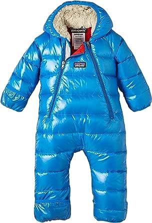 Patagonia Kinder Strampelanzug Baby Hi Loft Sweater