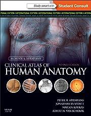 McMinn and Abrahams' Clinical Atlas of Human Anatomy, International Edition