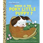 Where is the Poky Little Puppy? (Little Golden Book) (English Edition)