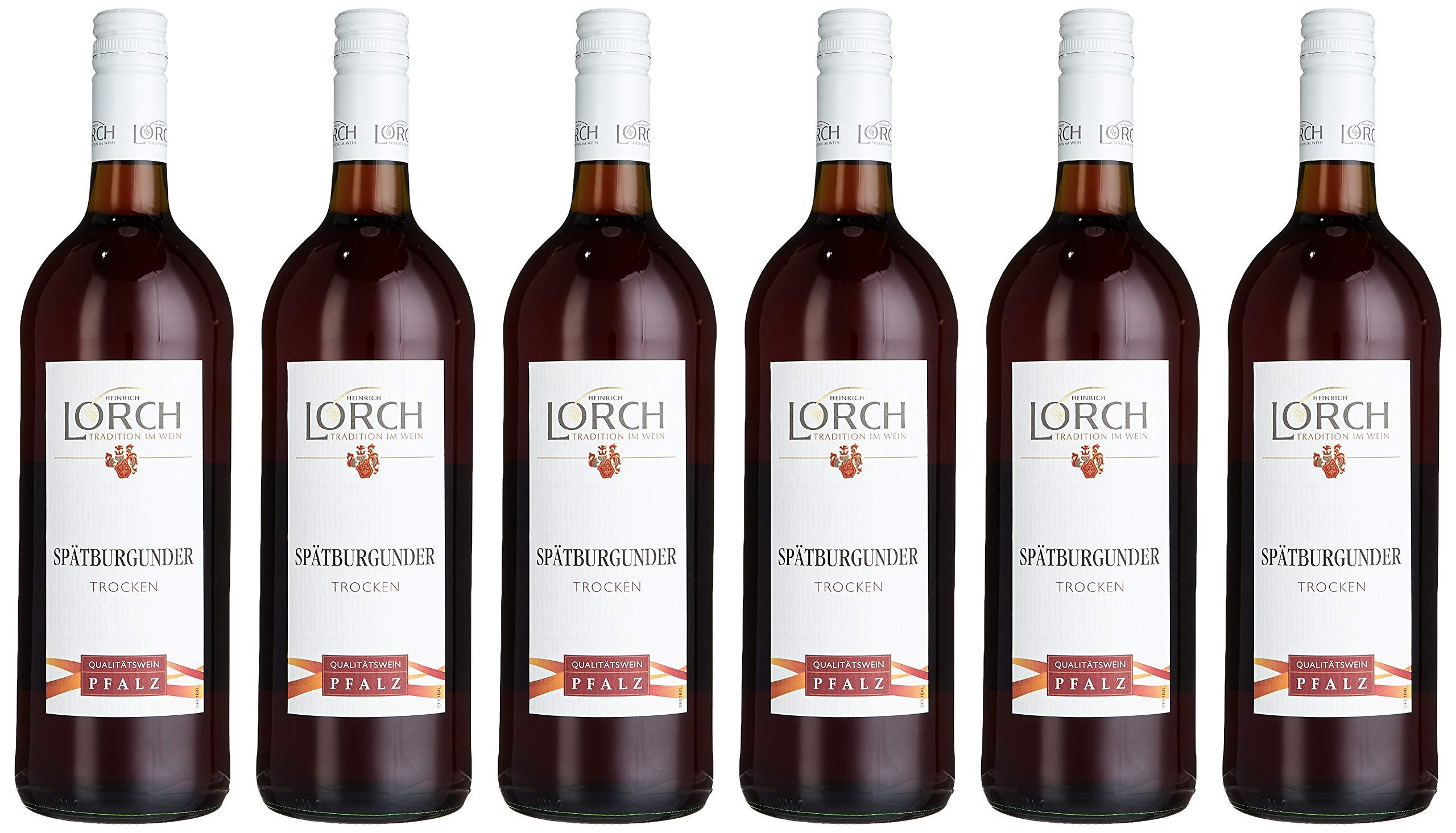 Lorch-Sptburgunder-Trocken-2016-6-x-10-l