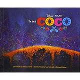 The art of Coco : Studios Disney Pixar