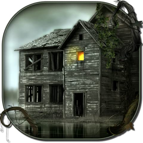 Escape Mystery Haunted House of Fear - Scariest Point & Click Adventure Game - VIP Version sans pub