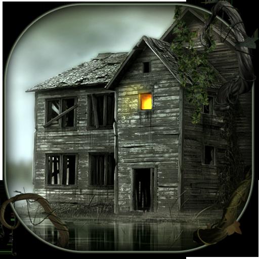 Escapar Misterio Casa Embrujada del Miedo - Juego de Aventura Punto & Click